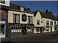 TR3258 : The Market Inn, Sandwich by Chris Whippet