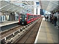 TQ3779 : Crossharbour station on the DLR : Week 15