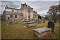 SD3778 : Cartmel Priory : Week 16