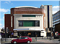 TQ3072 : Former ABC Cinema, Streatham High Road by Stephen Richards