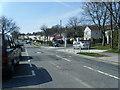 SX4559 : Biggin Hill, Ernesettle by Colin Pyle
