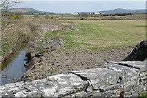 R0877 : Caherogan River by Graham Horn