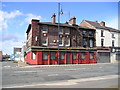 SJ3391 : The Goat Pub, Liverpool by canalandriversidepubs co uk