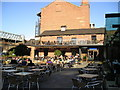 SJ8397 : The Dukes 92 Pub, Manchester by canalandriversidepubs co uk