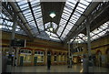 TV6099 : Inside Eastbourne Station by Nigel Chadwick