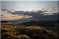 SZ1790 : Sunrise at Hengistbury Head (Hal-An-Tow) : Week 18