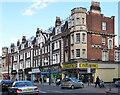 TQ3071 : 73a-89 Streatham High Road by Stephen Richards
