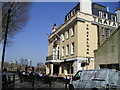 TQ3878 : The Trafalgar Tavern Pub, Greenwich by canalandriversidepubs co uk