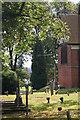SK1705 : St Chad's Church  (45) by Chris' Buet