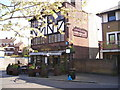 TQ3479 : The Old Justice Pub, Bermondsey by canalandriversidepubs co uk