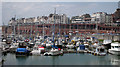 TR3864 : Ramsgate Marina by Oast House Archive