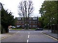 TQ5390 : Hockley Drive, Gidea Park by Adrian Cable