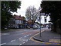 TQ5289 : A118 Main Road, Gidea Park by Adrian Cable