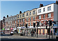 TQ3072 : 78-100 Streatham High Road by Stephen Richards