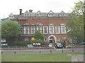 TQ4477 : Plumstead Manor School by Stephen Craven