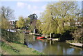TQ9119 : The River Brede by N Chadwick