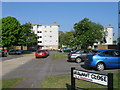 SU3814 : Walnut Close, Southampton by Alex McGregor