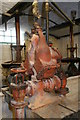 SJ8746 : Etruria Industrial Museum, Pulsometer steam pump by Chris Allen