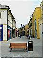 SP3509 : Marriotts Walk, Witney (3) : Week 19