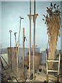 TQ4949 : Hop Picking Paraphernalia by Oast House Archive