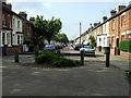 TL0549 : Bower Street by Thomas Nugent