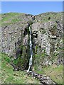 NS6778 : Corrie Spout by Robert Murray