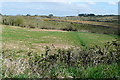 R2464 : Farmland at Clooncolman by Graham Horn