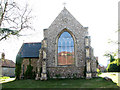 TL7099 : All Saints' church in Stoke Ferry by Evelyn Simak