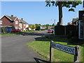 SJ9103 : Grovelands Crescent, Fordhouses by Alex McGregor