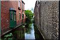 TF0645 : Nine Foot River - Sleaford : Week 20