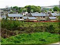 SE0007 : New houses in Diggle by Christine Johnstone