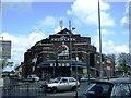 SP0991 : The Plaza - Gala Bingo by Michael Westley