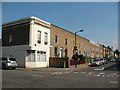 TQ3477 : Friary Road, Peckham by Stephen Craven