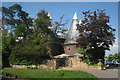 TQ9121 : Playden Oasts Hotel, Playden, East Sussex by Oast House Archive