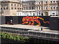 NS5864 : The Tiger, Glasgow by Stevie Spiers