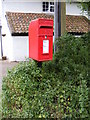 TM3372 : The Street Postbox by Adrian Cable