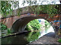 SK5538 : Bridge over the Beeston Canal : Week 24