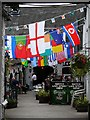 NY2623 : Flags for World Cup 2010 : Week 24