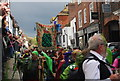 TQ8209 : Jack in the Green Festival 2010 - Deptford Troop by N Chadwick