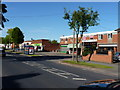 SJ8901 : Shops on Pendeford Avenue by Richard Law