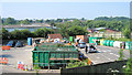 SJ8563 : Congleton Recycling Centre by Seo Mise