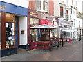 TQ8209 : Restaurant Twenty Seven, George Street by Oast House Archive