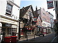 TQ8209 : Ye Olde Pumphouse, George Street by Oast House Archive