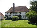 TQ8349 : Parsonage Farmhouse, East Sutton Road, East Sutton, Kent by Oast House Archive
