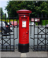 J4681 : Postbox, Crawfordsburn by Rossographer