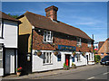 TQ8032 : King William IV, Benenden by Oast House Archive