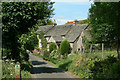 SJ9570 : Higher Hardings Farm by Alan Murray-Rust