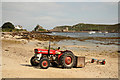 SV8815 : Bryher transport : Week 26