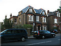 TQ2774 : St Michael's Vicarage, Battersea by Stephen Craven