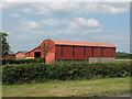 SJ7366 : Manor Farm, Sproston Green by Stephen Craven
